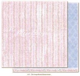 617 Scrappapier dubbelzijdig - Sofiero - Maja Design