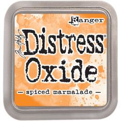 Spiced Marmalade - Distress Oxides