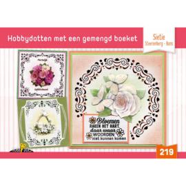 Hobbydols nr. 219 - Hobbydots