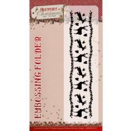ADEMB10011 Embosmal - History of Christmas - Amy Design