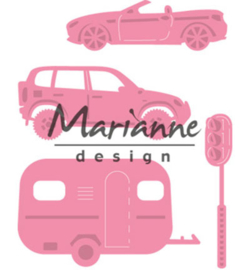 COL1435 Collectable - Marianne Design