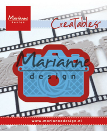 LR0605 Creatable - Marianne Design
