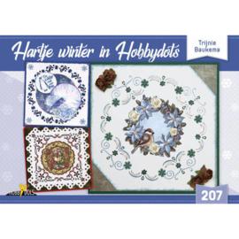 Hobbydols nr. 207 - Hobbydots