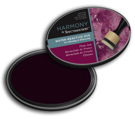 Plum Jam - Harmony Water Reactive Ink