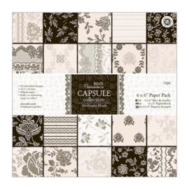 PMA160225 Paperpad 15,2 x 15,2 cm - Do Crafts