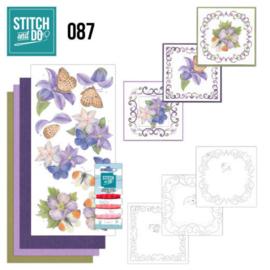 Stitch en Do nr. 87