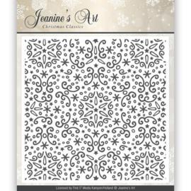 JAEMB10001 Embosmal - Christmas Classic - Jenine's Art