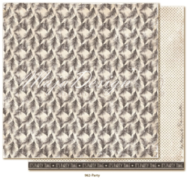 962 Scrappapier dubbelzijdig - Celebration - Maja Design