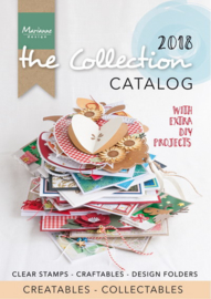 CAT2018 Catalogus 2018 - Marianne Design