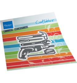 CR1549 Craftable - Marianne Design