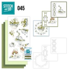 Stitch en Do nr. 45