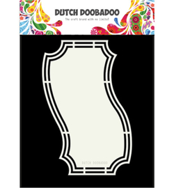 470713166 - Shape Art - Dutch Doobadoo