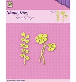 SD049 Snij- en embosmal - Nellie Snellen