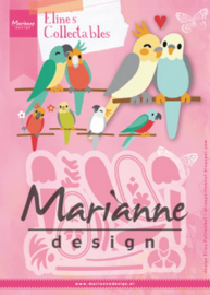 COL1465 Collectable - Marianne Design