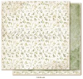 1100 Scrappapier dubbelzijdig - Miles Apart - Maja Design