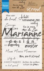 CS1024 Clearstempel - Marianne Design