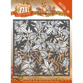 YCD10147 Snij- en embosmal - Fabulous Fall - Yvonne Creations