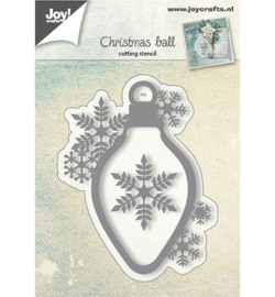 6002-0681 Snij- en embosmal - Joy Crafts