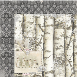 Winter Wishes - Bo Bunny