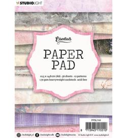 PPSL144 Paperpad 10,5 x 14,8 cm - Studio Light