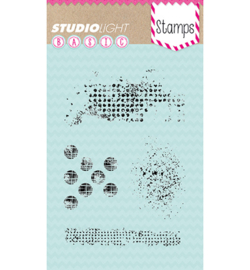 STAMPSL243 Stempel A6 - Studio Light