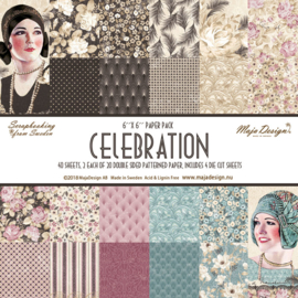 Paperpad Celebration - Maja Design