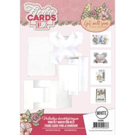 Figure Cards nr. 9