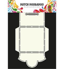 470.713.039 Dutch Envelop Art A4 - Dutch Doobadoo