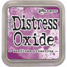 Distress Oxide - Seedled Preserve - Ranger