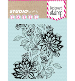 STAMPSL257 Stempel Mixed Media - Studio Light