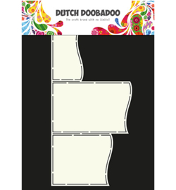 470.713.637 Dutch Card Art A4 - Dutch Doobadoo