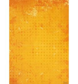BASISIN256 Achtergrondpapier A4 dubbelzijdig -  Industrial 2.0 - Studio Light
