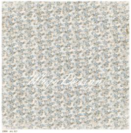 527 Scrappapier dubbelzijdig - Vintage Summer - Maja Design