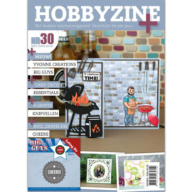 Hobbyzine Plus nr. 30