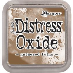 Distress Oxide - Gathered Twigs - Ranger