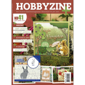 Hobbyzine Plus nr. 41