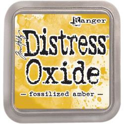 Fossilized Amber - Distress Oxides