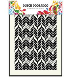 470.715.123 Dutch Mask Art A5 - Dutch Doobadoo