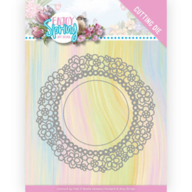 ADD10238 Snij- en embosmal - Enjoy Spring - Amy Design