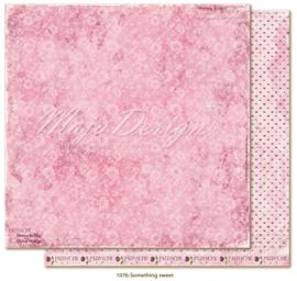 1076 Scrappapier dubbelzijdig - Little Street Café - Maja Design
