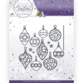 PM10211 Snij- en embosmal - The Best Christmas Ever - Marieke Design
