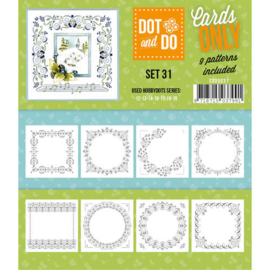 Dot en Do Cards Only nr. 31