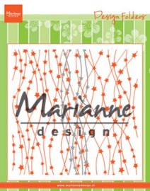DF3439 Design Folder - Marianne Design