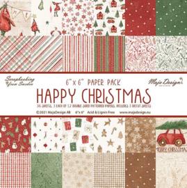Maja Design Happy Christmas