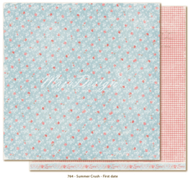 764 Scrappapier dubbelzijdig - Summer Crush - Maja Design