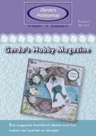 Gerda's Hobby Magazine nr. 2