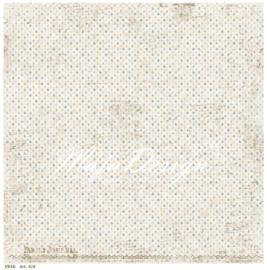 524 Scrappapier dubbelzijdig - Vintage Summer - Maja Design
