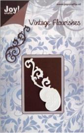 6003/0014 Snij- en embosmal - Joy Crafts