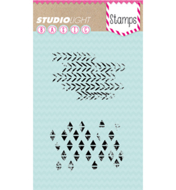 STAMPSL240 Stempel A6 - Studio Light