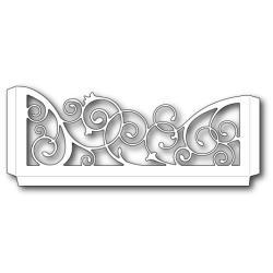 99369 Snij- embosmal - Memorybox